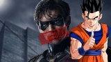 Dragon Ball Super Titans Fuck Batman Mashup Meme