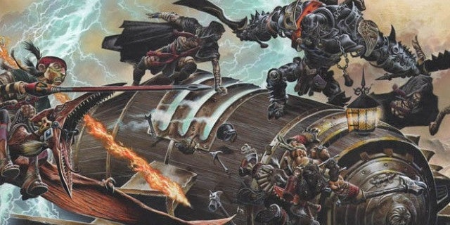 'Dungeons Dragons' Will Released Revised Artificer Class for Playtesting in February