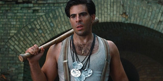 eli roth inglorious basterds