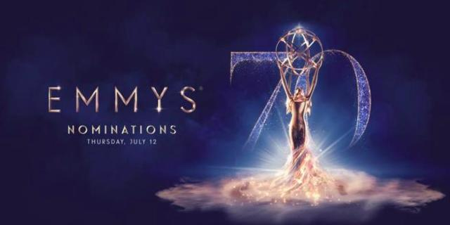 Emmy Nominations: See the Full List of Award Contenders