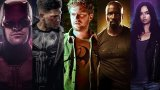 Every Marvel Netflix Show Ranked Worst Best