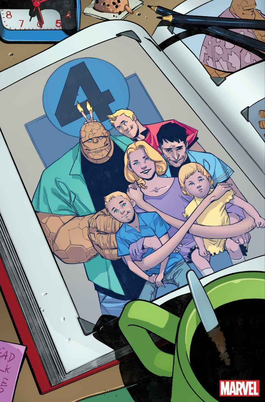 Fantastic Four 1 01