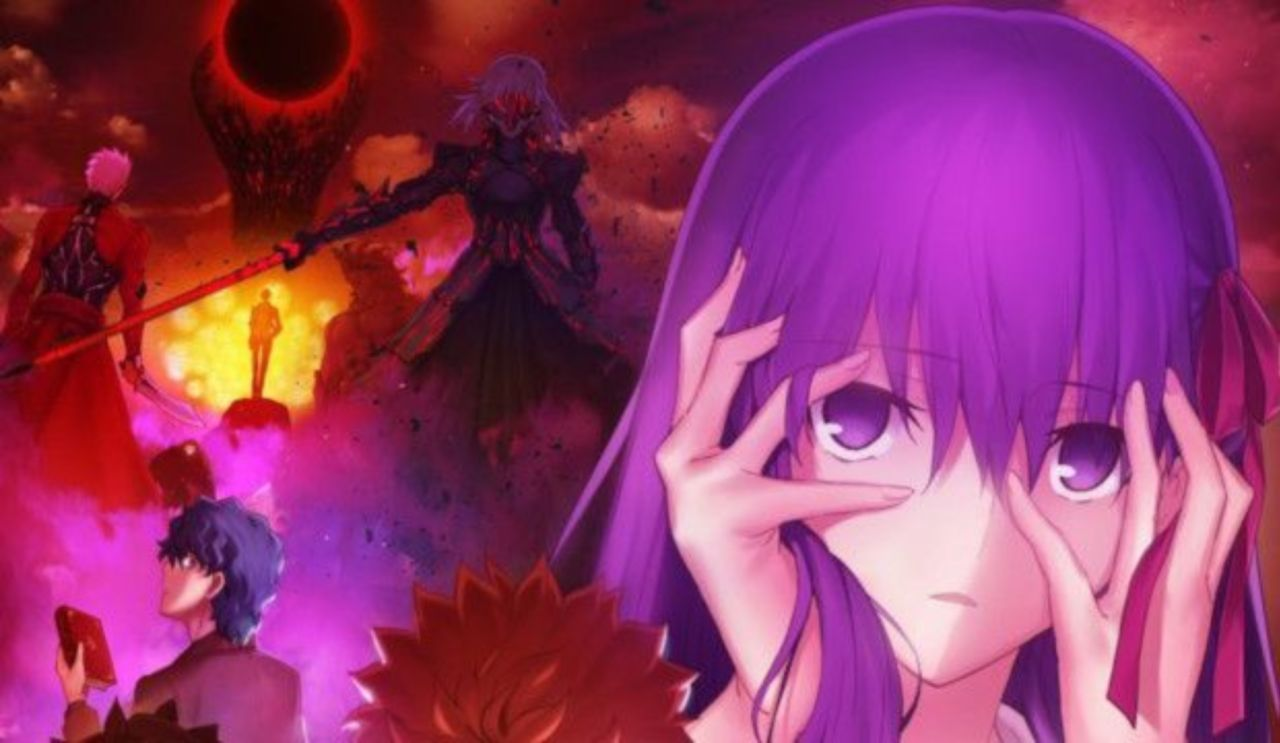 anime images fate stay night movie heavens feel ii lost