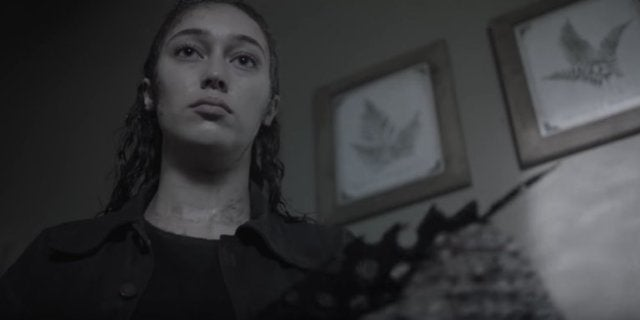 Fear The Walking Dead 4B Alicia