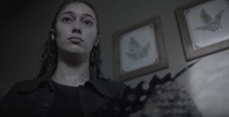 Fear The Walking Dead 4B Alicia