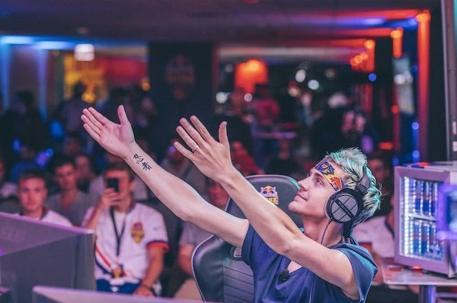 internet trolls gossip and rumor culture and the constant scrutiny that comes with fame has led fortnite and twitch s most popular streamer tyler ninja - pokemon streamer fortnite