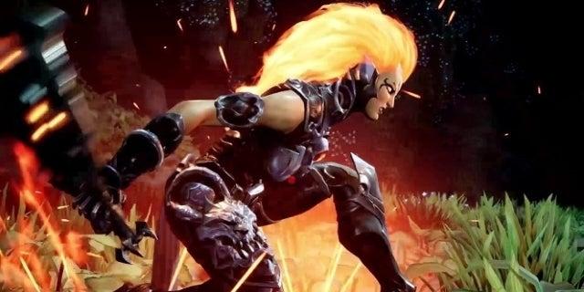 fury's abilities