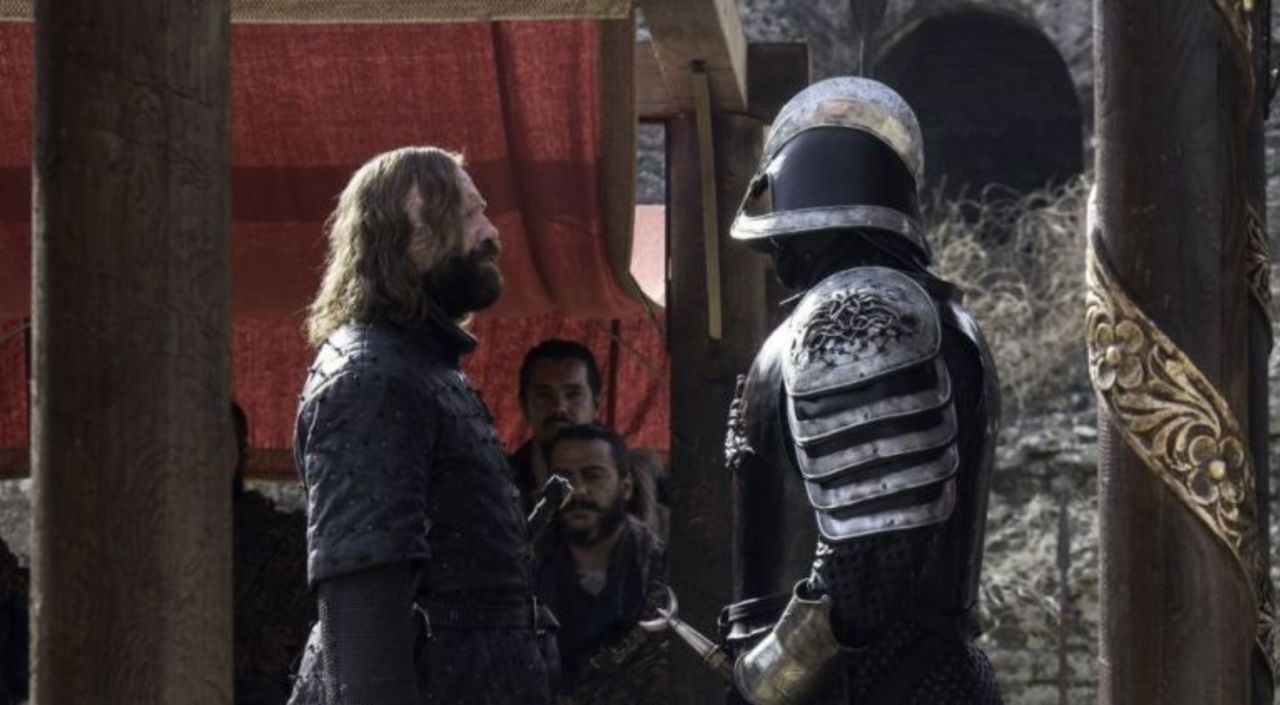 'Game of Thrones' Showrunners Address the Series' End
