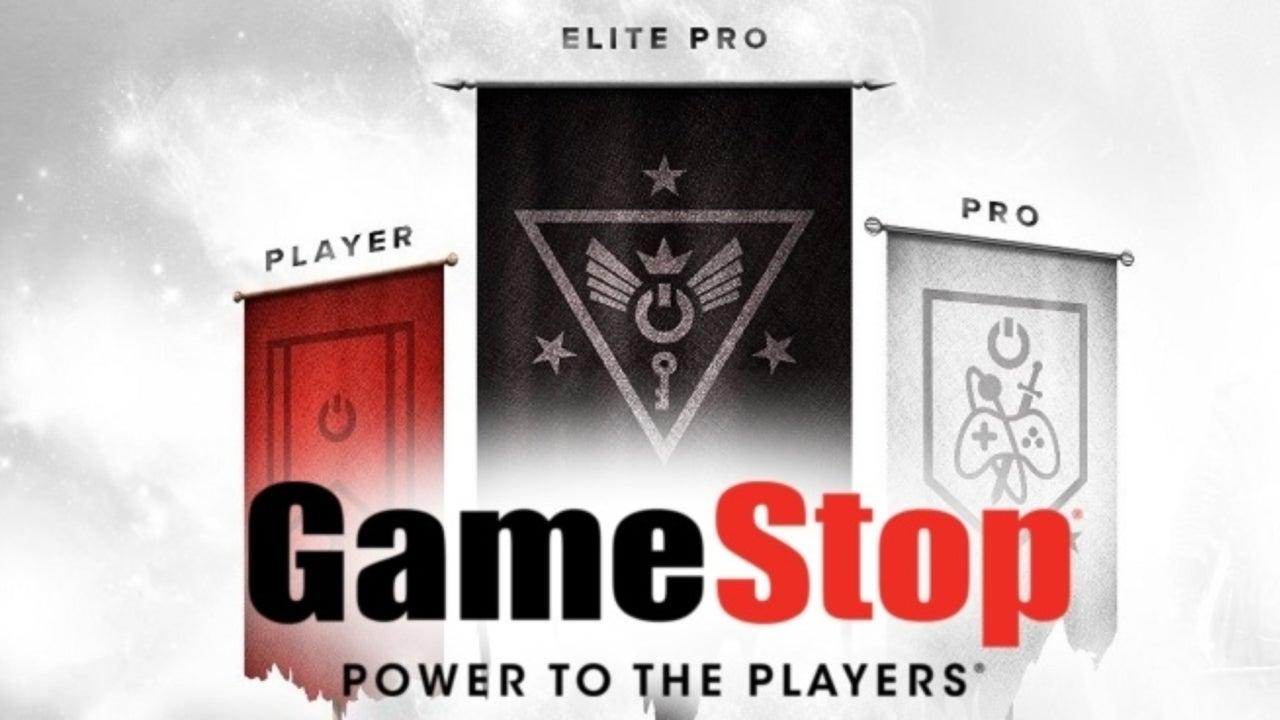 GameStop Reportedly Shutting Down Elite Pro Membership