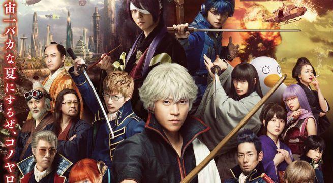 Gintama2-poster