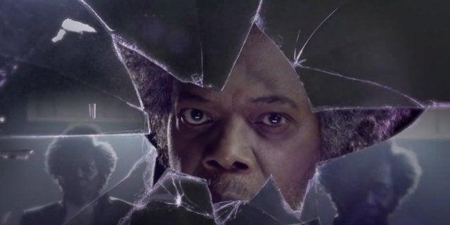 Glass Movie Teaser Samuel L Jackson Elijah Price