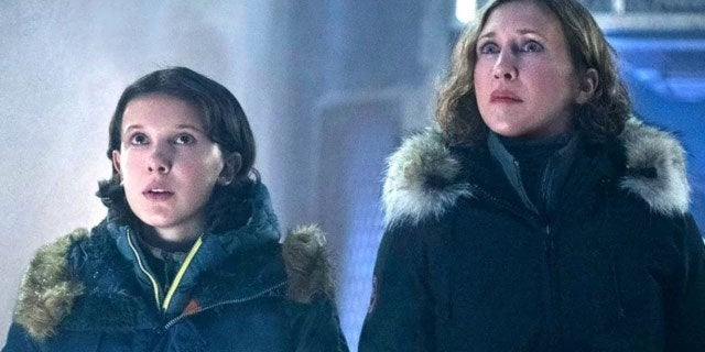 godzilla king of the monsters millie bobby brown vera farmiga header