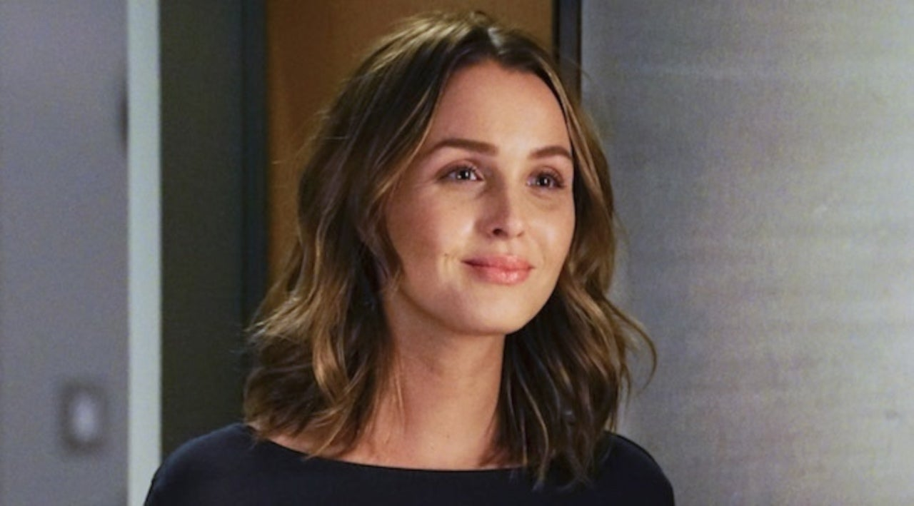 Grey\'s Anatomy\' Star Camilla Luddington Hints at \'Massive Changes ...