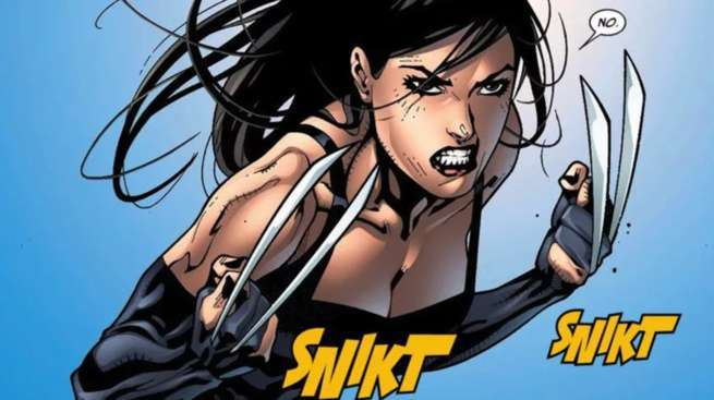 Guide to X-23 - Early Appearance