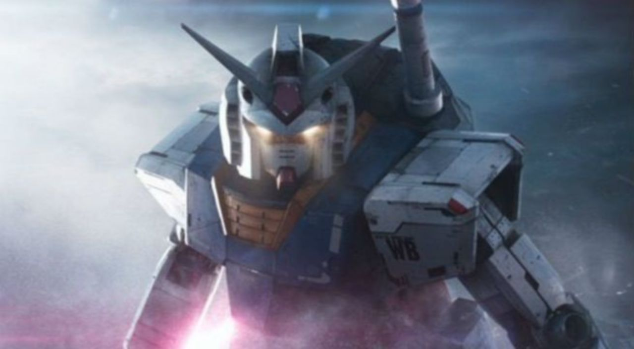 'Gundam' Live-Action Team Reveals How The Adaptation Got Ordered