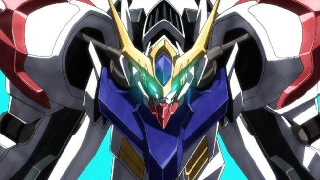 Gundam-IBO