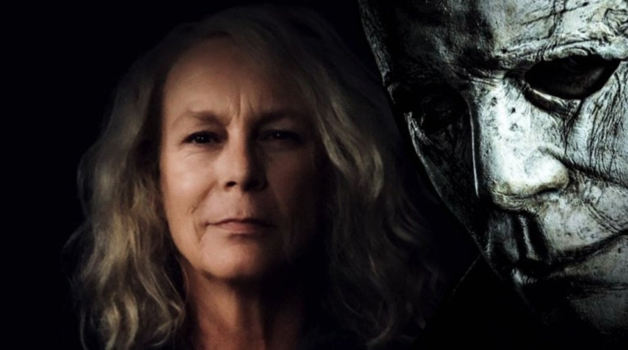 new 'halloween' image shows laurie preparing her deadly arsenal