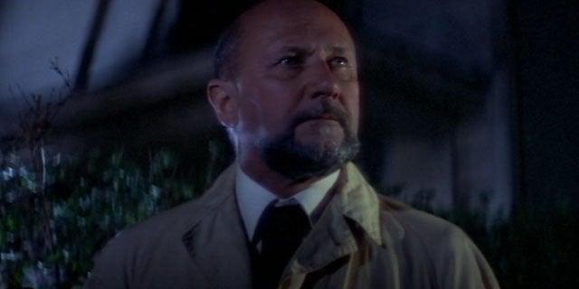 halloween dr loomis donald pleasence