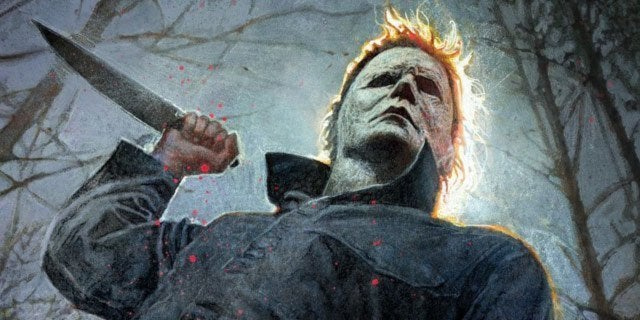 halloween movie sequel michael myers poster