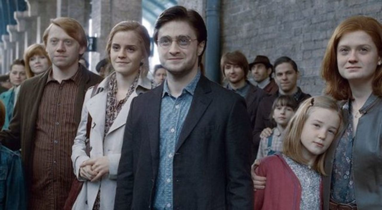 Daniel Radcliffe Thinks 'Harry Potter' Will Get a Reboot