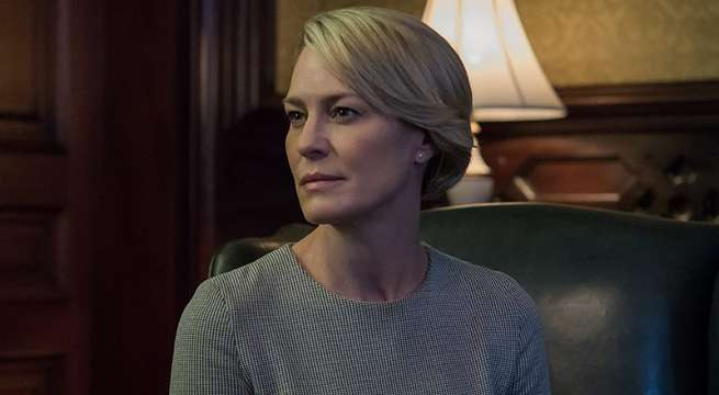 house of cards robin wright facebook