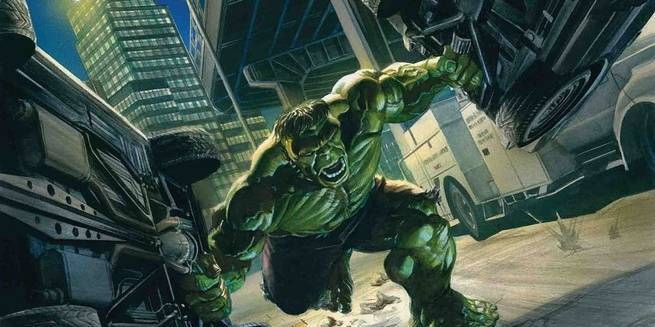 Immortal Hulk Recommendation - A New Take