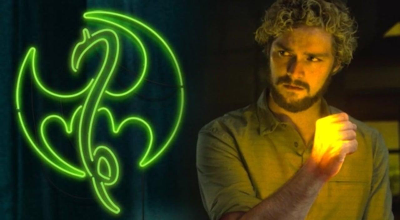 Marvel's 'Iron Fist' Star Finn Jones Lands New Lead Role In Serial Killer Drama 'Prodigal Son'
