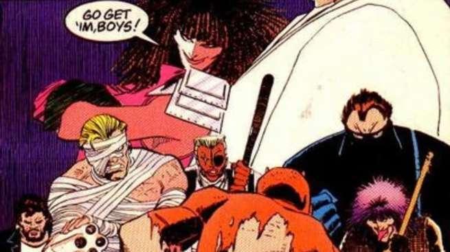 Iron Fist Season 2 Comics - Vital Signs