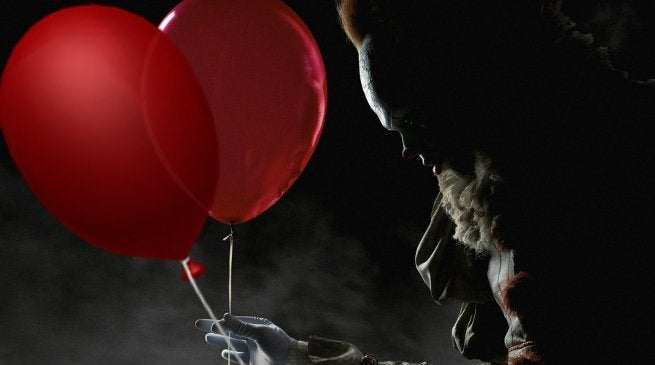 IT Chapter 2 Production Begins