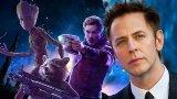 James Gunn Guardians of the Galaxy Vol 3 COMICBOOKCOM