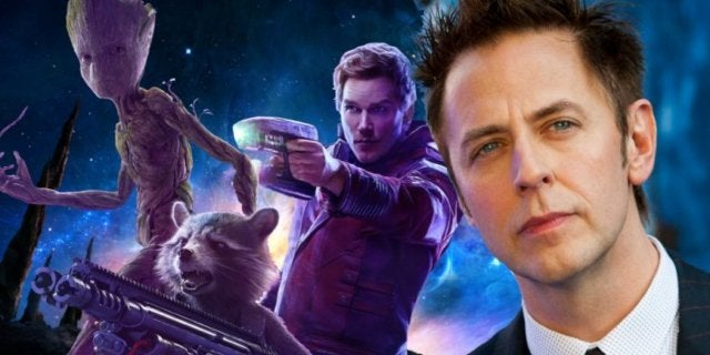 Marvel Boss Kevin Feige Reportedly Supports Disney's Decision to Fire James Gunn