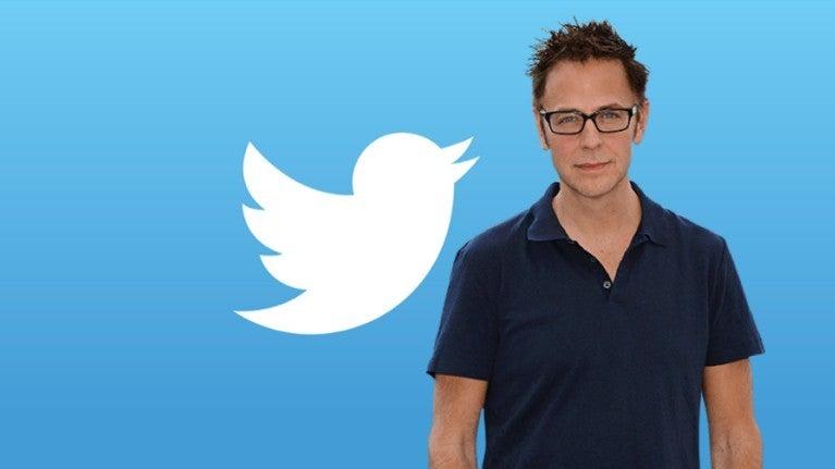 James Gunn offensive tweets comicbookcom