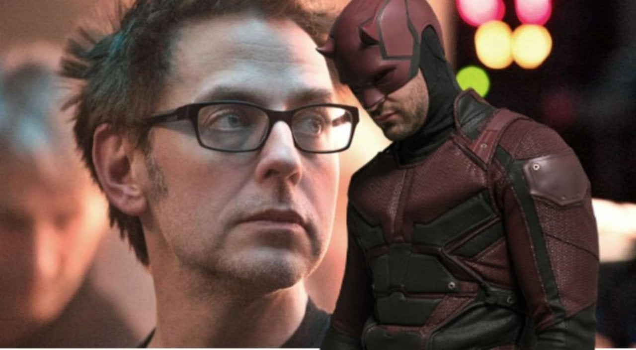 Former 'Daredevil' Showrunner Comments on James Gunn Being Fired From 'Guardians of the Galaxy'