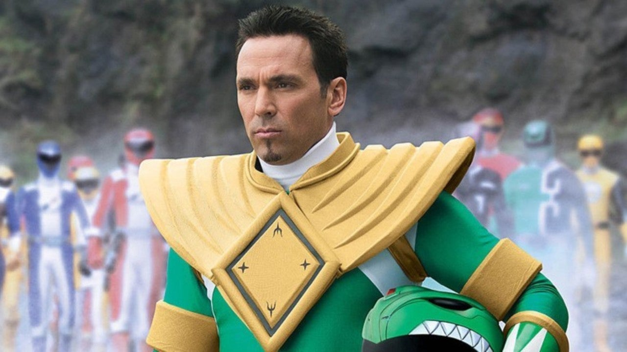 Man Who Plotted to Kill Green Power Ranger Actor at Comicon Sentenced to 25 Years