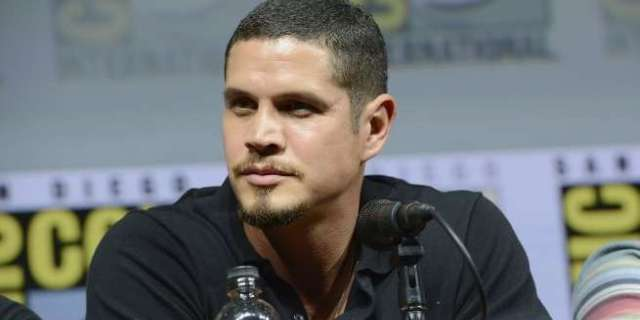 JD Pardo Mayans MC star getty