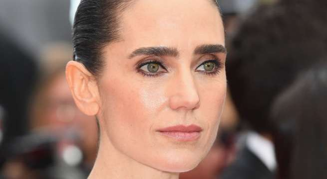 jennifer connelly getty