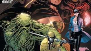 Justice League Dark (2018) #1