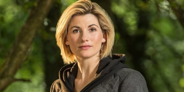 Jodie Whittaker The Thireenth Doctor Who