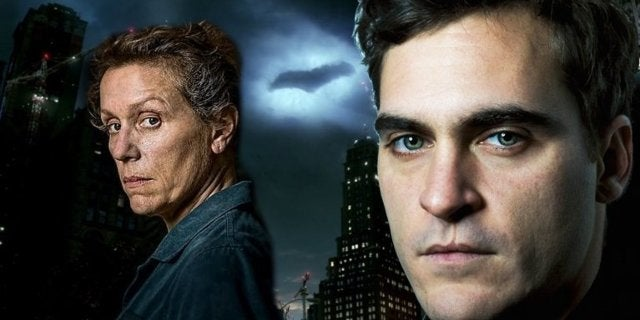 joker origin movie joaquin phoenix frances mcdormand