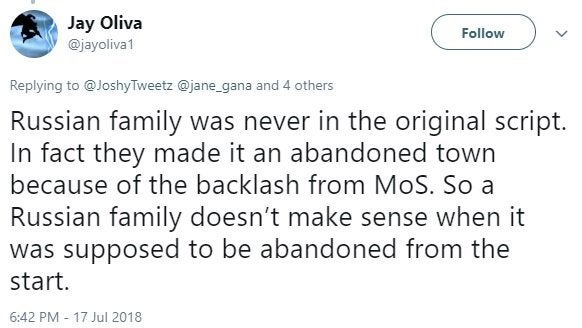 justice league russian family jay oliva