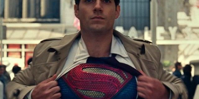 Justice League Superman Clark Kent