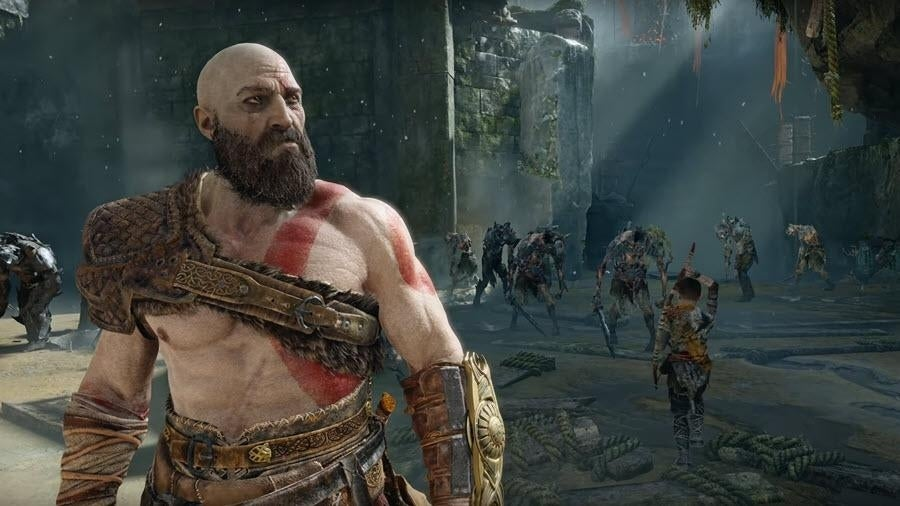 Kratos_DF