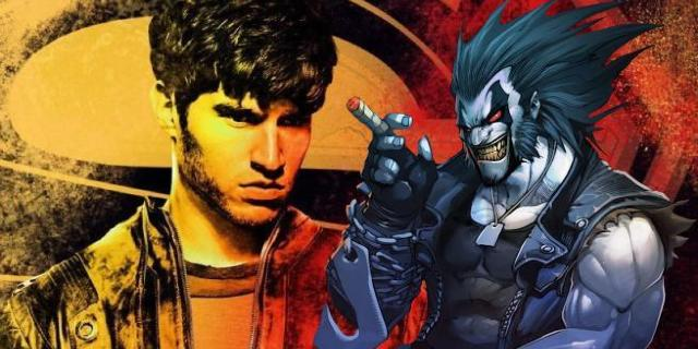 krypton season 2 lobo
