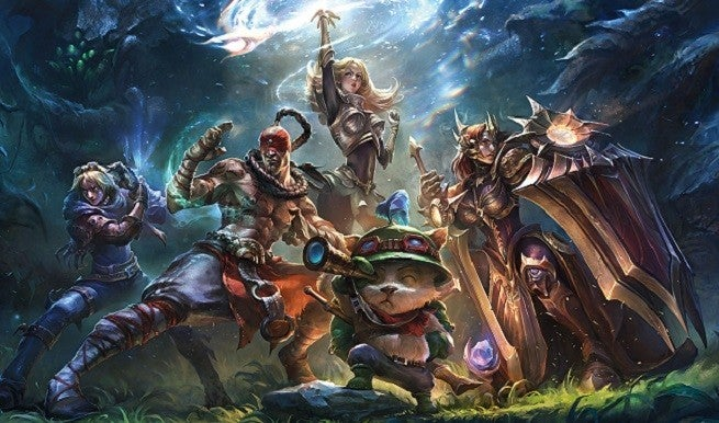 league of legends patch 8.15 release date