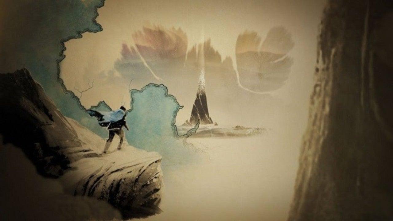 League of Legends Gets an Interactive Runeterra Map