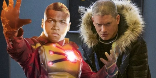 legends of tomorrow citizen cold firestorm season 4