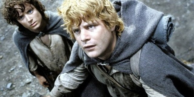 lord of the rings sean astin