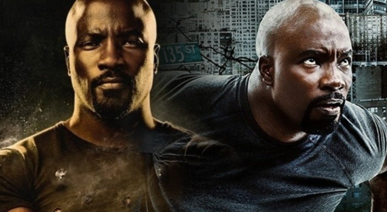 Luke Cage Star Mike Colter Reveals What Other Marvel Hero He Would Play
