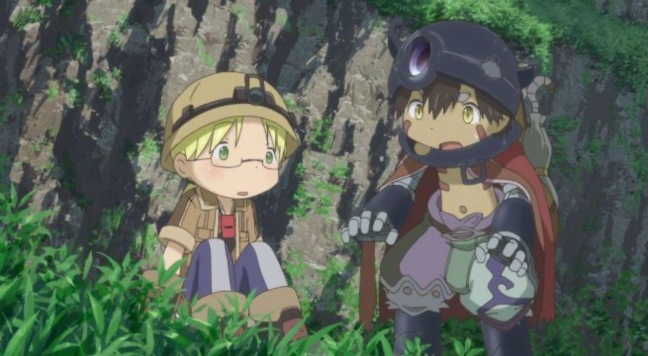 Made in Abyss' Announces English Dub Cast