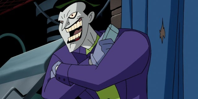 Mark Hamill Says His Career Would Have No Punchline Without Batman The Animated Series